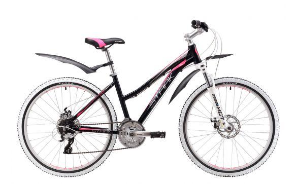 Женский велосипед Stark Viva 26.4 D (2017)