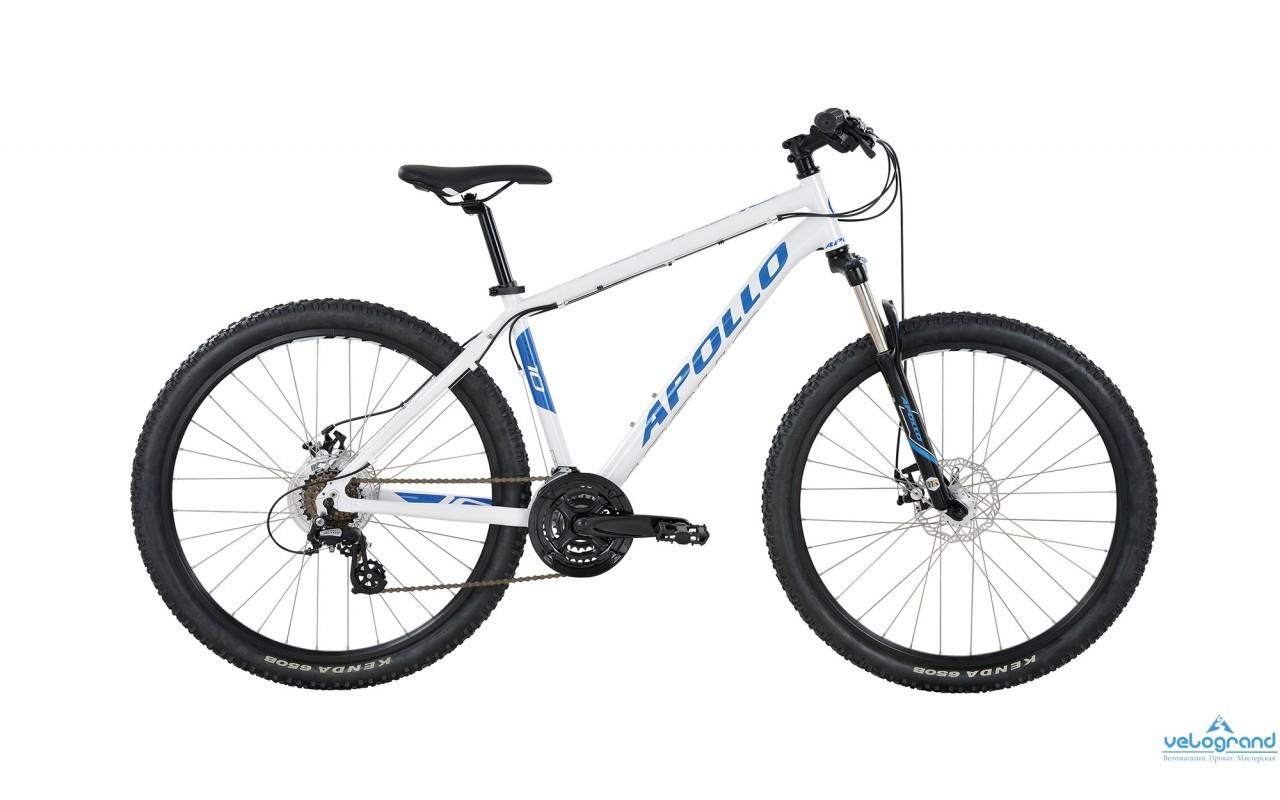 Горный велосипед APOLLO ASPIRE 10 DISC (2016)