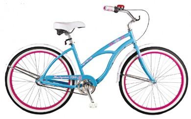 Велосипед круизер STELS Navigator 130 Lady 3 Sp 26 (2016)