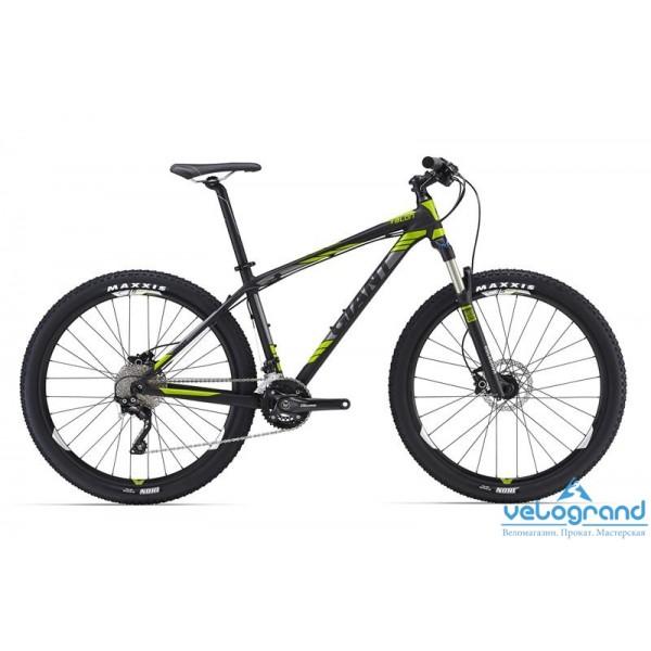 Горный велосипед Giant Talon 27.5 1 (2016)