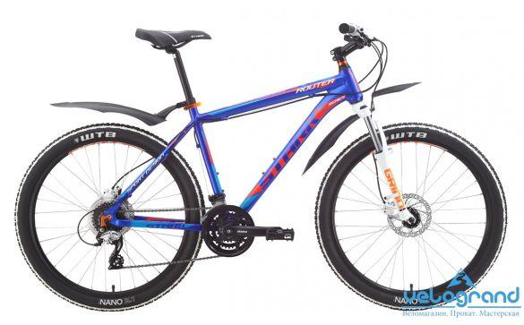 Горный велосипед Stark Router HD (2015)