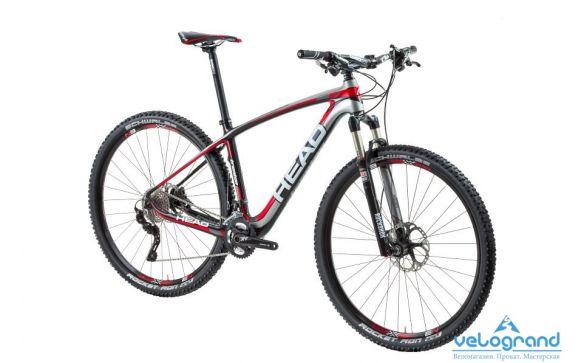 Горный велосипед HEAD Trenton I 29″ (2016)