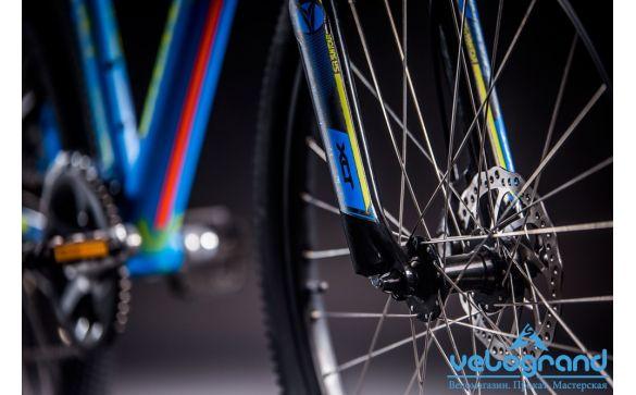 Горный велосипед Silverback Stride 20 (2015)