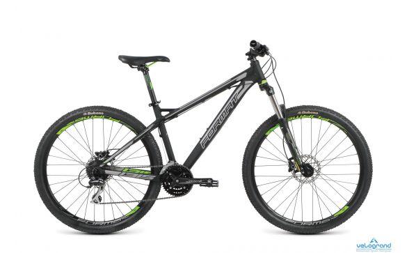 Горный велосипед Format 1315 (2016)