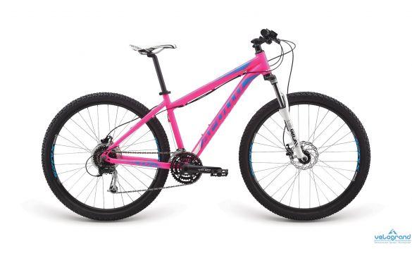 Женский велосипед APOLLO ASPIRE 20 WS (2015)