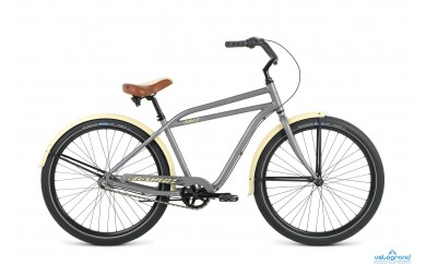 Велосипед круизер Format 5512 (2016)