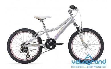 Детский велосипед Giant Areva 1 20 (2015)