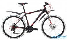 Горный велосипед Stark Chaser HD (2014)
