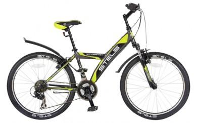 Подростковый велосипед STELS Navigator 410 V 24 (2016)