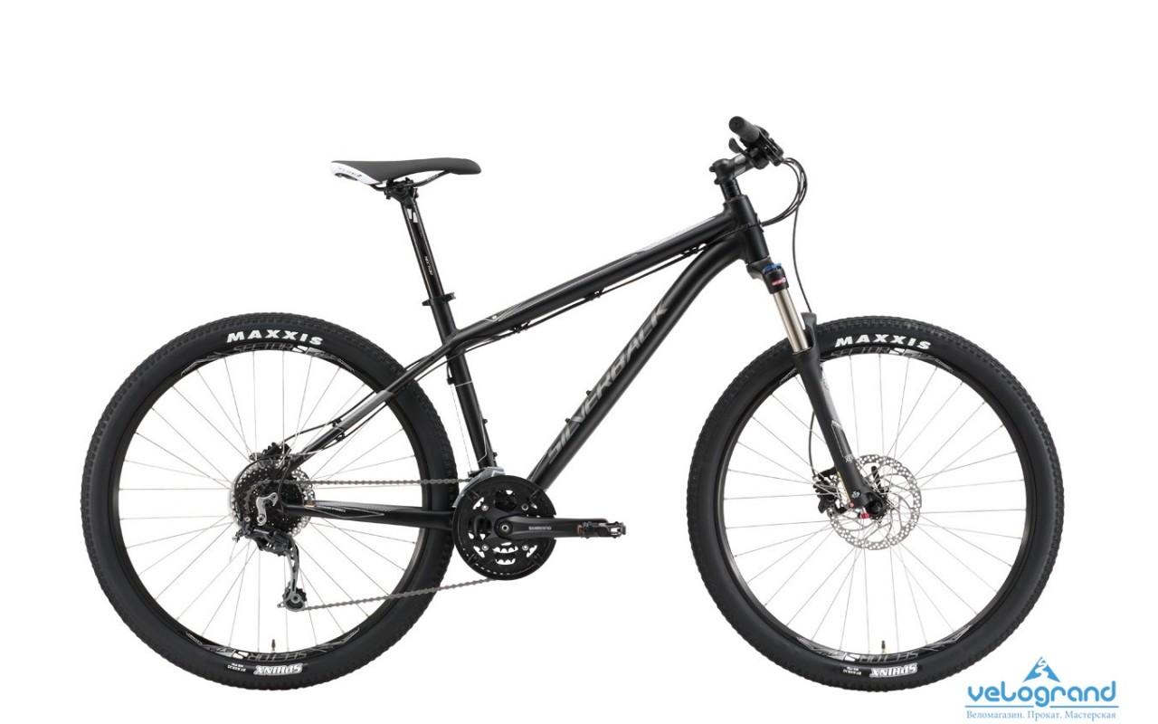 Горный велосипед Silverback Slade 3 (2016)