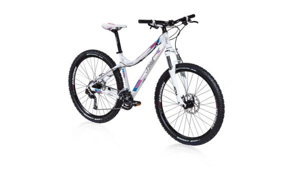 Женский велосипед Head Tacoma 27,5 (2014)