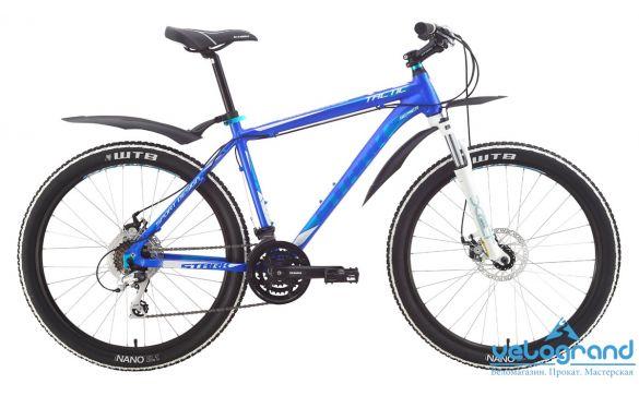 Горный велосипед Stark Tactic Disc (2015)