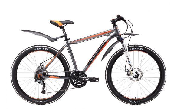 Горный велосипед Stark Tactic 26.5 D (2017)