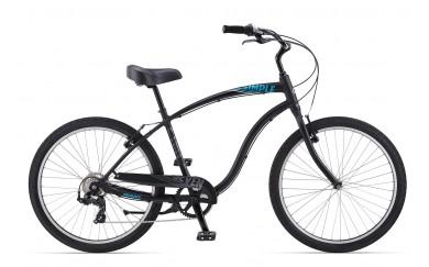 Велосипед круизер Giant Simple Seven (2014)