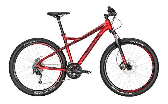 Горный велосипед Bulls Sharptail 3 Disc 27,5 (2016)