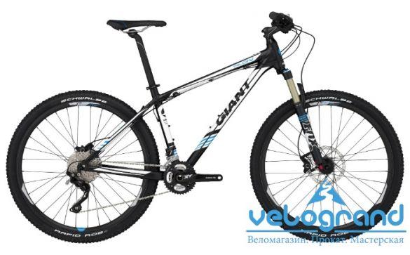 Горный велосипед Giant Talon 27.5 RC LTD (2015)