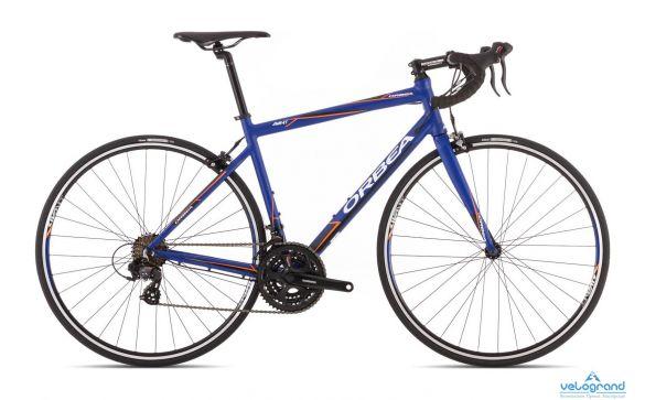 Шоссейный велосипед Orbea Avant H70 (2015)