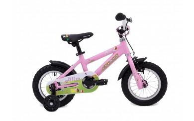 Детский велосипед Cronus ALICE 12 (2016)
