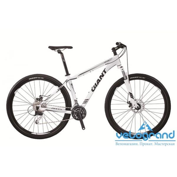 Горный велосипед Giant Revel 29ER 1 (2015), Цвет Белый, Размер 16 от Velogrand