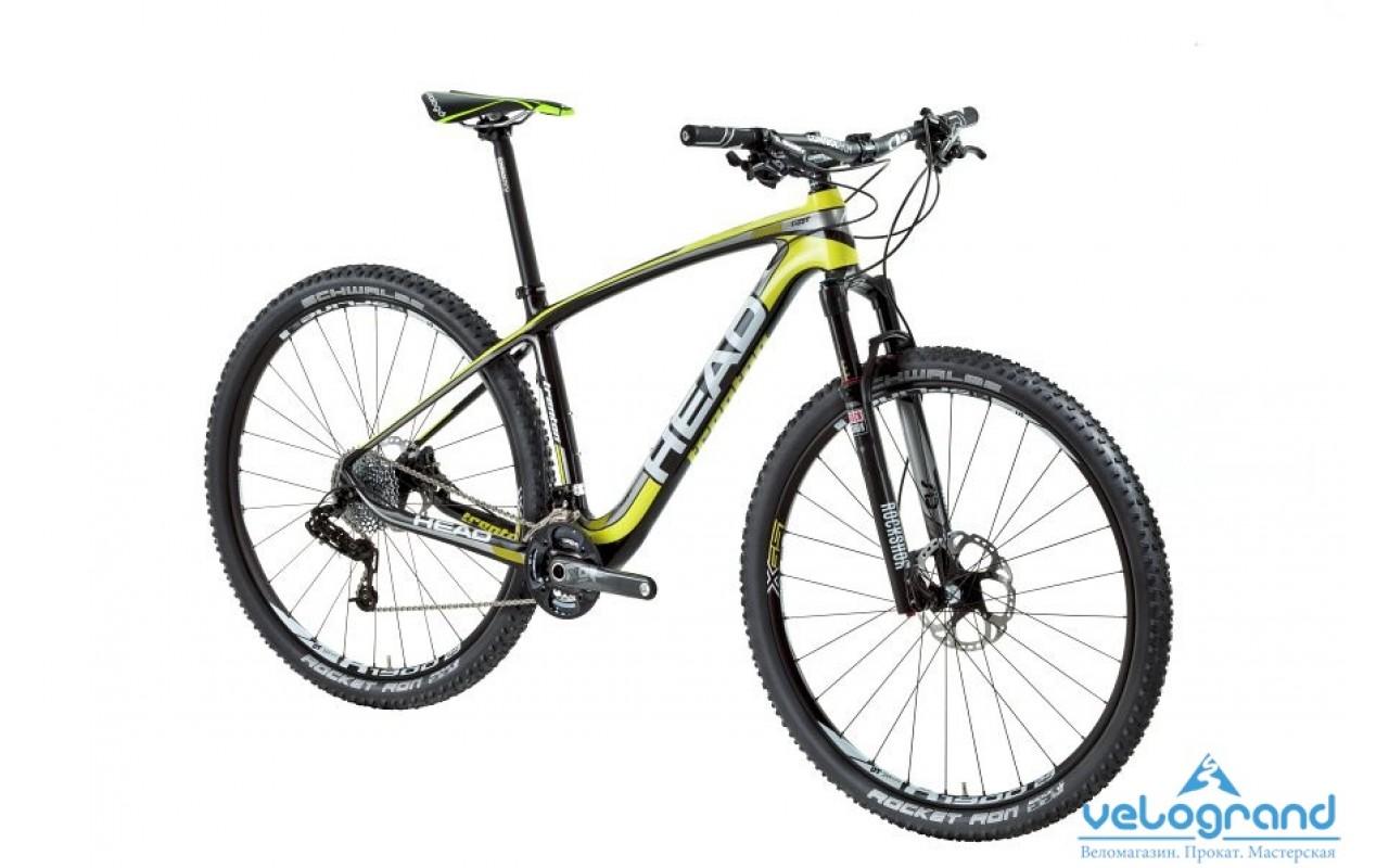 Горный велосипед HEAD Trenton II 29″ (2016)