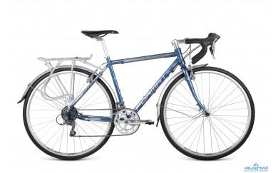 Шоссейный велосипед Format 5222 (2016)