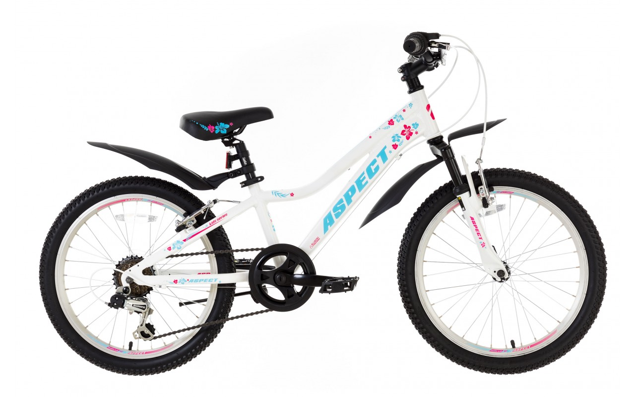 Детский велосипед Aspect GALAXY GIRL 20 (2017)