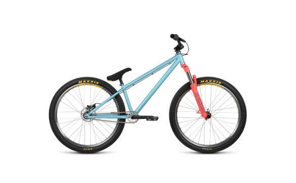 Экстремальный велосипед Format 9222 (2015)