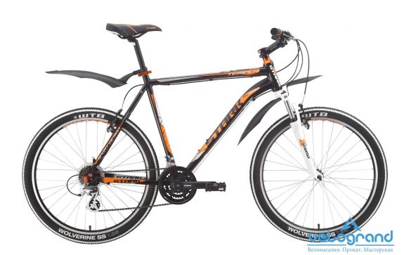 Горный велосипед Stark Temper (2015)