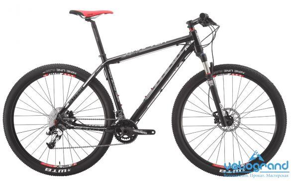 Горный велосипед Stark Krafter 29er (2015)