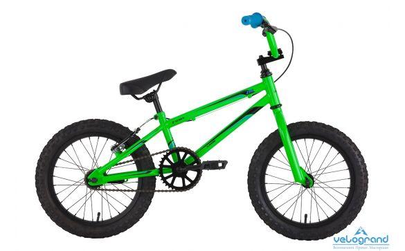 Детский велосипед Haro Z16 (2015)