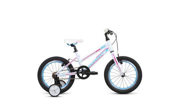 Детский велосипед Format Girl 16 (2015)