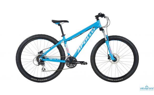 Женский велосипед APOLLO ASPIRE 20 WS (2016)