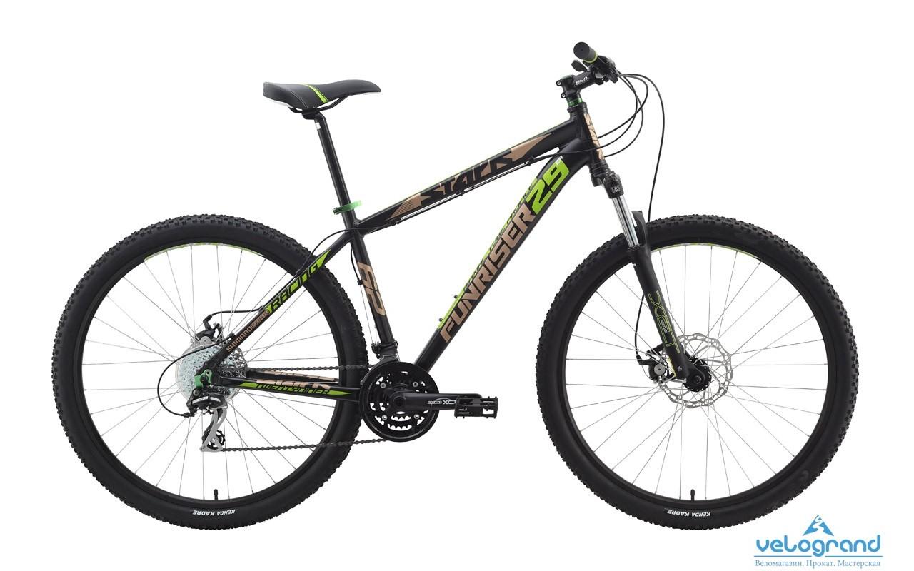 Горный велосипед Stark Funriser Disc 29er (2014)