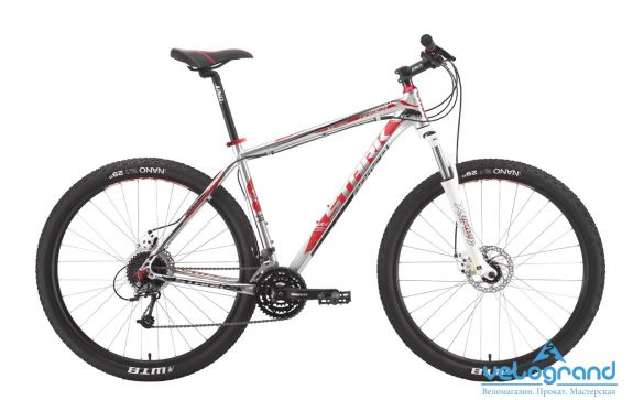 Горный велосипед Stark Armer Disc 29er (2015)