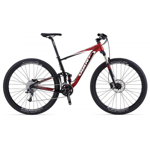 Велосипед двухподвес Giant Anthem X 29er 2 (2014) от Velogrand