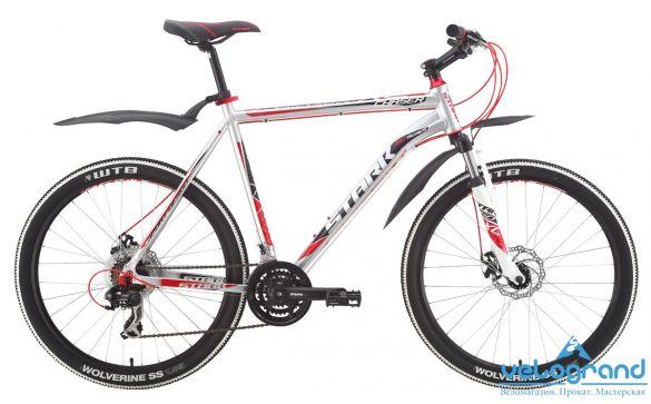 Горный велосипед Stark Chaser Disc (2015)