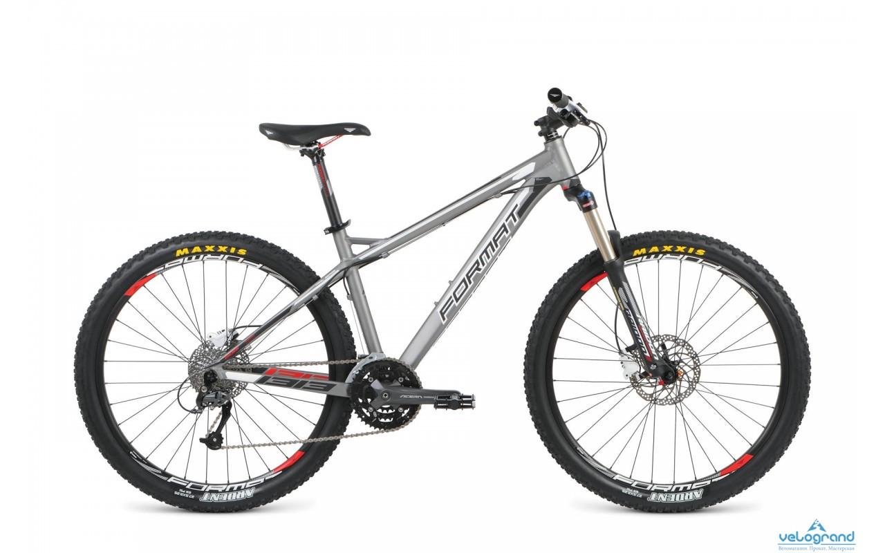 Горный велосипед Format 1313 (2016)