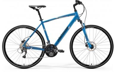 Городской велосипед Merida Crossway 40-D (2017)