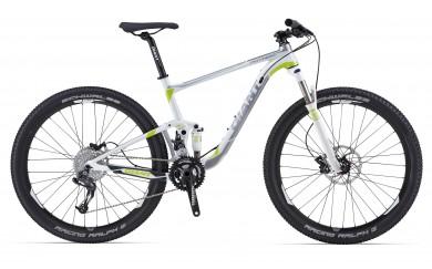 Велосипед двухподвес Giant Anthem 27.5 2 (2014)
