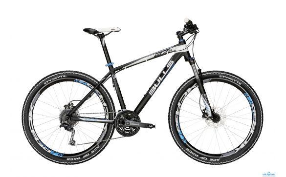 Горный велосипед Bulls Bushtail 27,5 (2015)