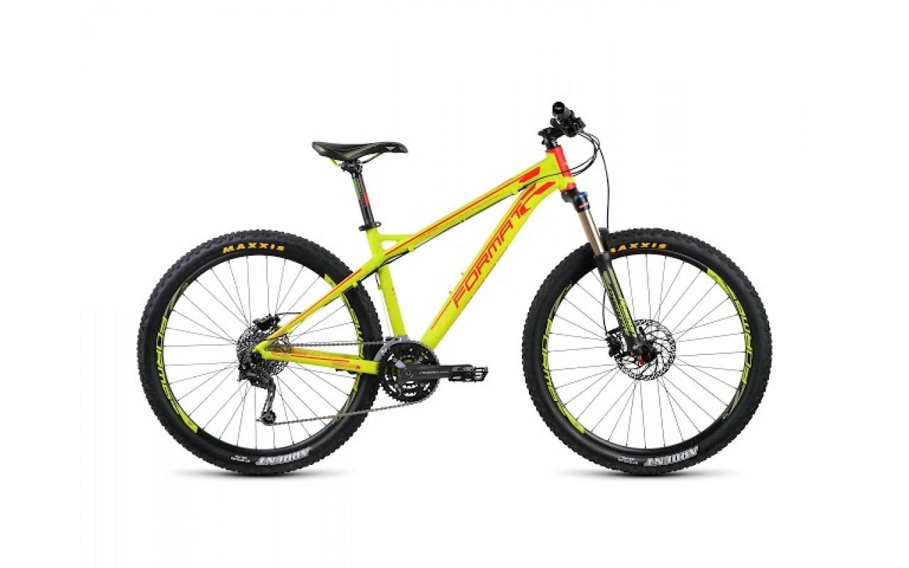 Горный велосипед Format 1313 (2015)