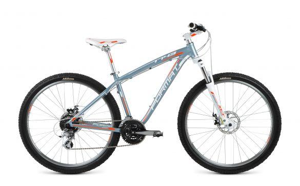 Женский велосипед Format 7743 (2017)