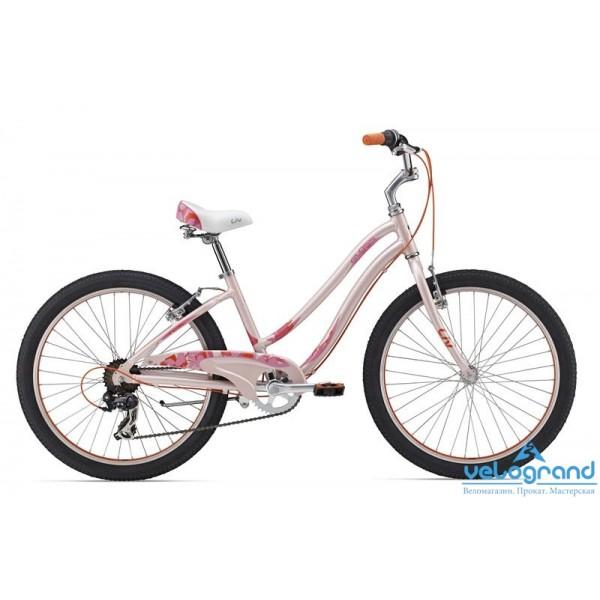 Подростковый велосипед Giant Gloss 24 (2016) от Velogrand