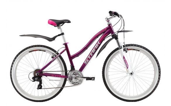 Женский велосипед Stark Luna 26.2 V (2017)