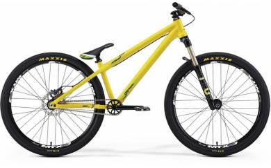 Экстремальный велосипед Merida Hardy Pro Team (2014)