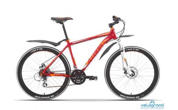 Горный велосипед Stark Temper Disc (2016)