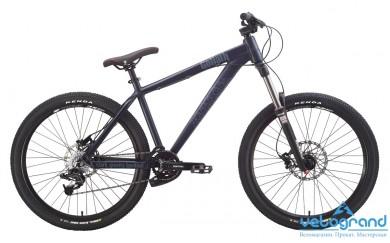 Экстремальный велосипед Stark Goliath (2015)