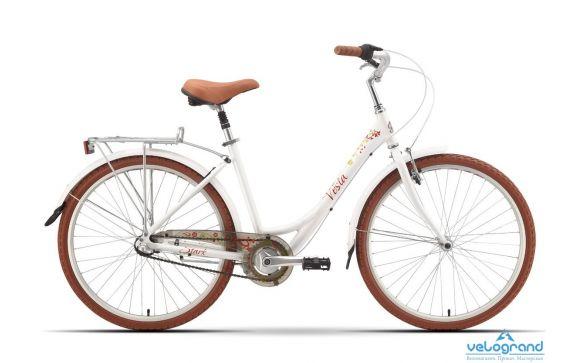 Женский велосипед Stark Vesta (2016)