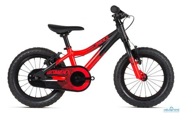 Детский велосипед Commencal RAMONES 14 (2016)