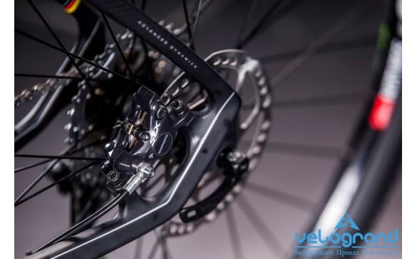 Горный велосипед Silverback Storm 2 (2015)